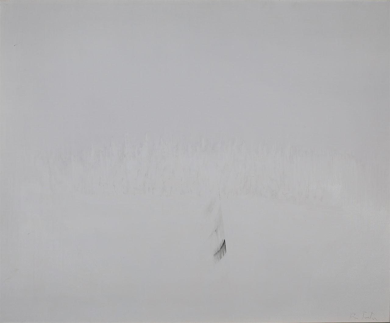 Vinter Finnskogen