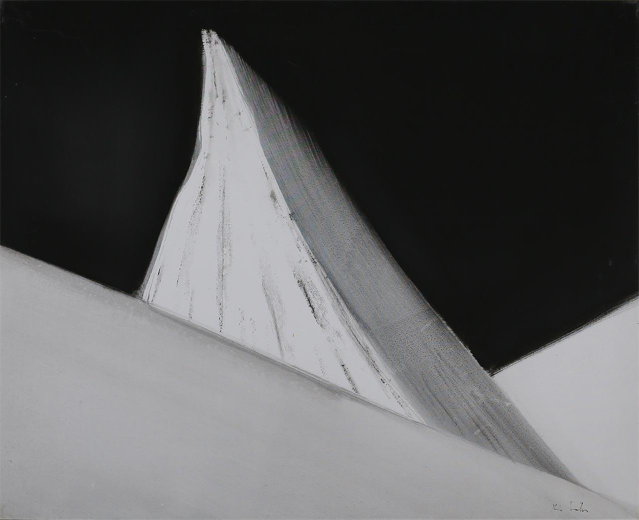 Månenatt - Svalbard