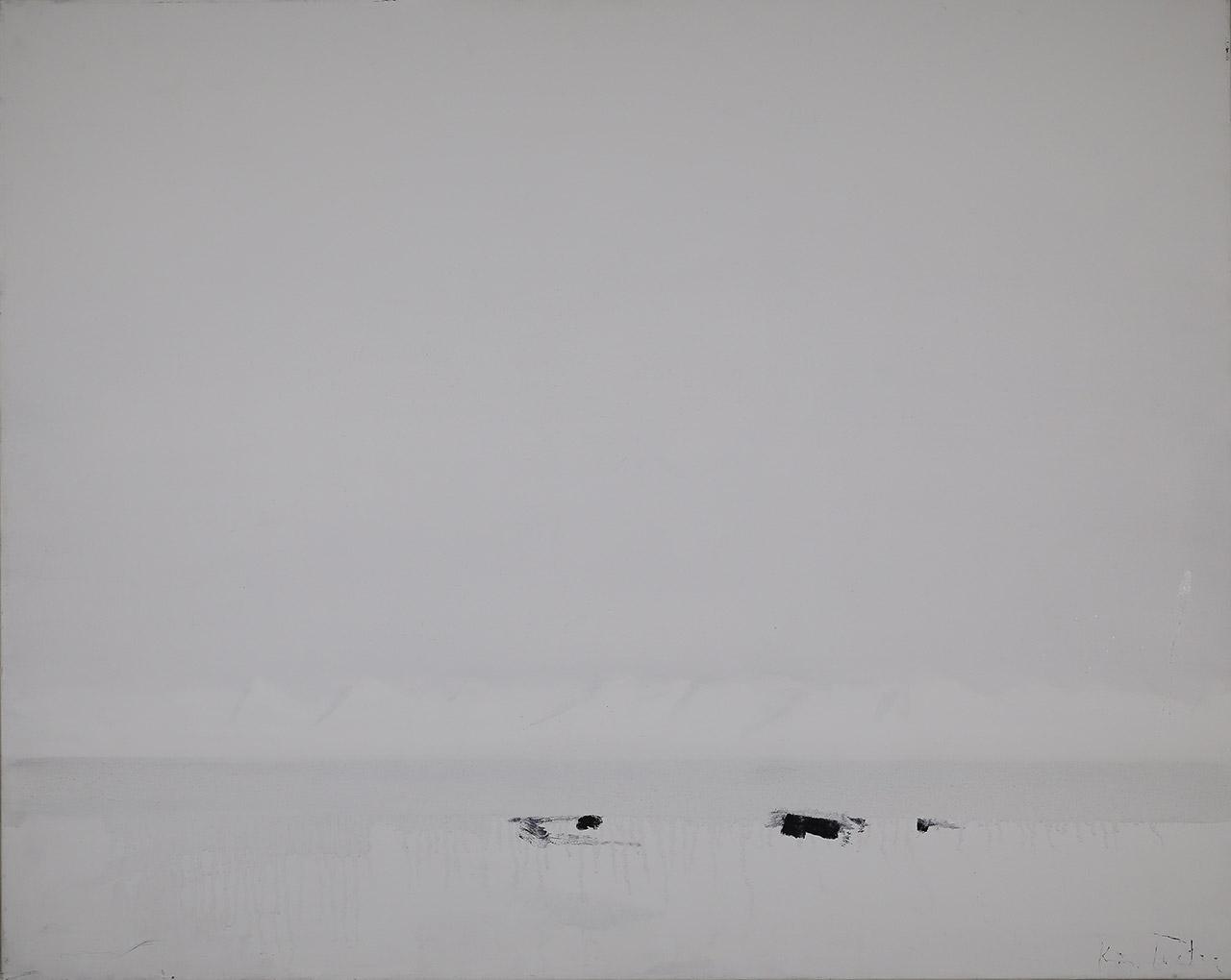 Isfjorden - Svalbard