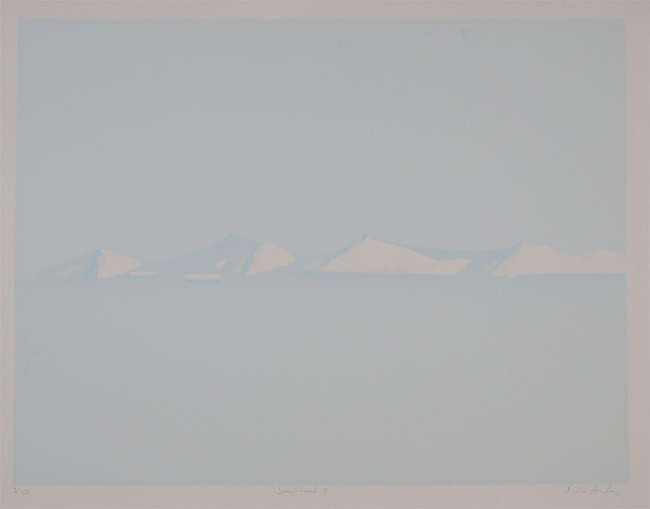 Svalbard I