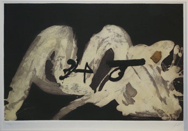 Antonio Tàpies 81/99