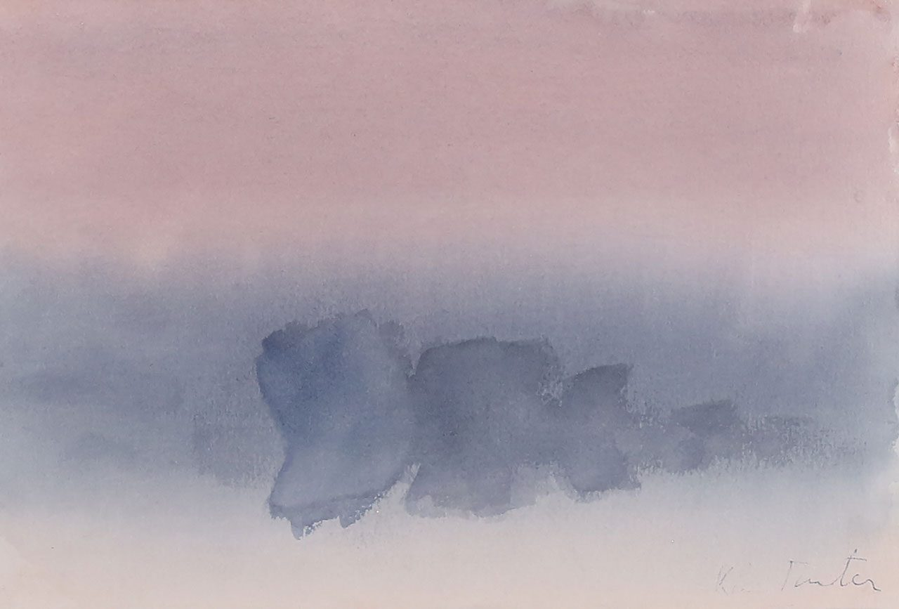 Storsjøen Odalen II