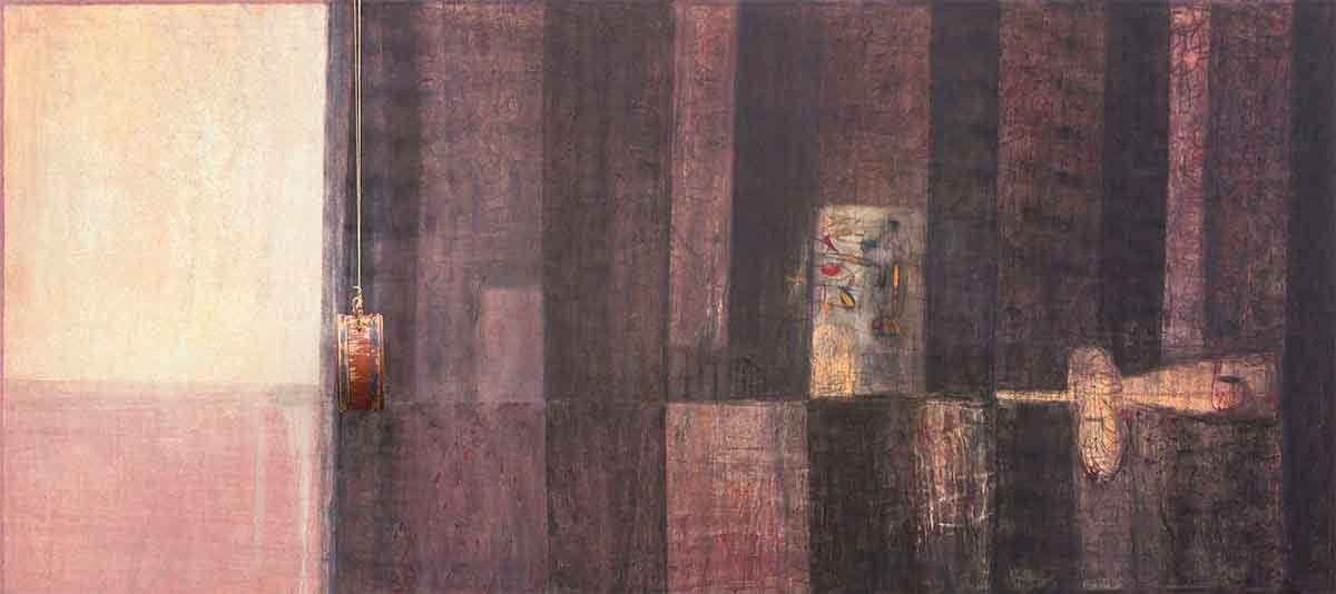 Ground Zero | Petar Tale | Galleri Polaris | All rights reserved
