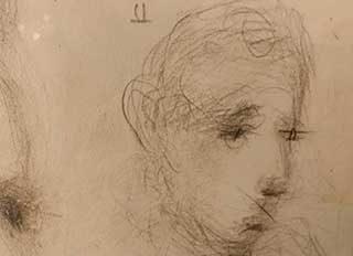 Petar Tale - gutt med ansikt