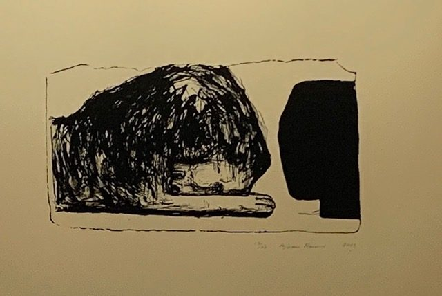 Skjebnen av Bjørn Ransve