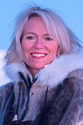 Hearts In The Ice | Hilde Fålun